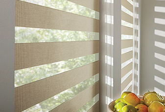 Window fashions by Graber