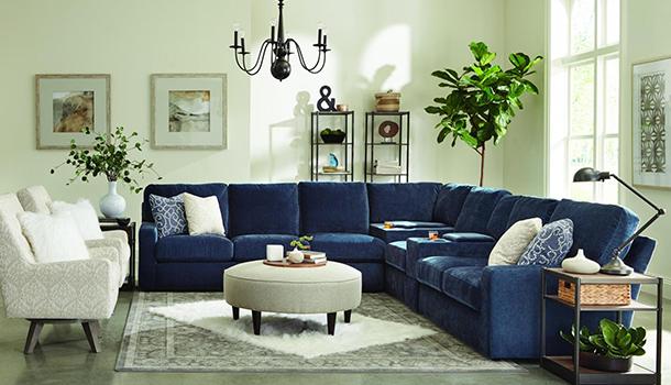 Best Home Furnishings - Room Scene
